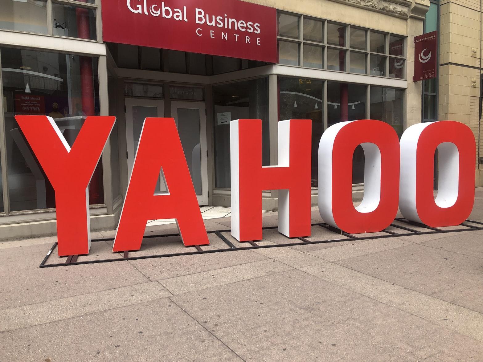 Yahoo开户流程介绍 压箱底分享